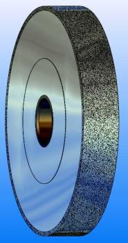 Rough Grinding CR 39/Polycarbonat, Wide 18 mm, for Automatic Edger